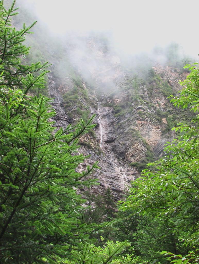 Jiuzhaigou Cascade 1 C