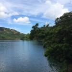 Le Mémo du 10 août 2015 Shing Mun Reservoir