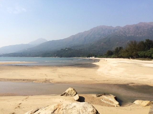 Le Mémo du 12 octobre 2015 Lantau Island