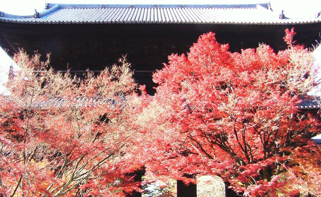 Kyoto Nanzenji