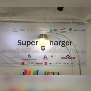 CapdeChine Supercharger fintech mars 2016