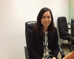 CapdeChine rencontre avec Jackit Wong 25042016 une