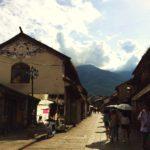 Au sud des nuages Dali Feng shui